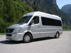 Jawaher 15 Seater Bus