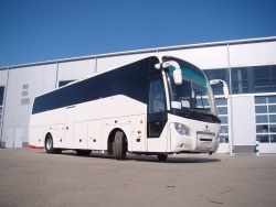Jawaher 30 Seater Bus