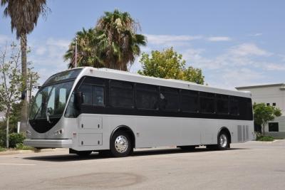 Jawaher 49 Seater Bus